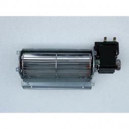 Ventilateur air chaud Canalisation N°62 PELBOX SCF - 291320