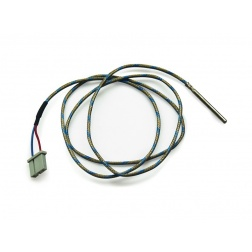 Thermocouple Long 110 cm type J code 636050