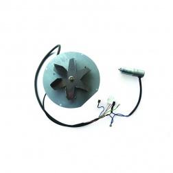 Extracteur fumé pour PELL INSERT 54 - 631 090
