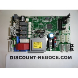 Carte Electronique LX 64 - YP - RIC Code 1018030 Simpaty Line