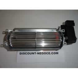Ventilateur air TANGENTIEL Gauche 661 840 - FORMA