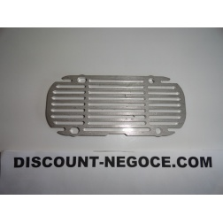 Grille inox 5.8 x 13.2 mm N° 29 pour creuset - 386 040