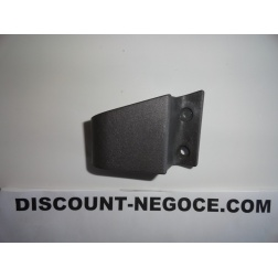 Enjoliveur en PVC profil droit - 297140