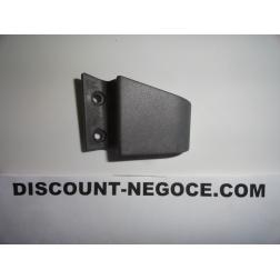 Enjoliveur en PVC profil gauche - 297150