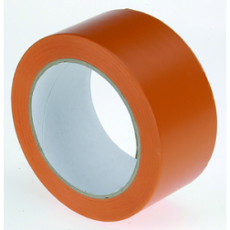 Rouleau Adhesif Orange long 33 m x larg 48 mm