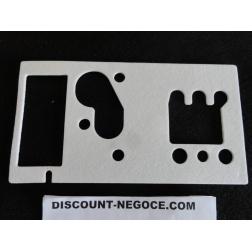 Garniture papier pour la chambre de combustion - 291250 ou 627160
