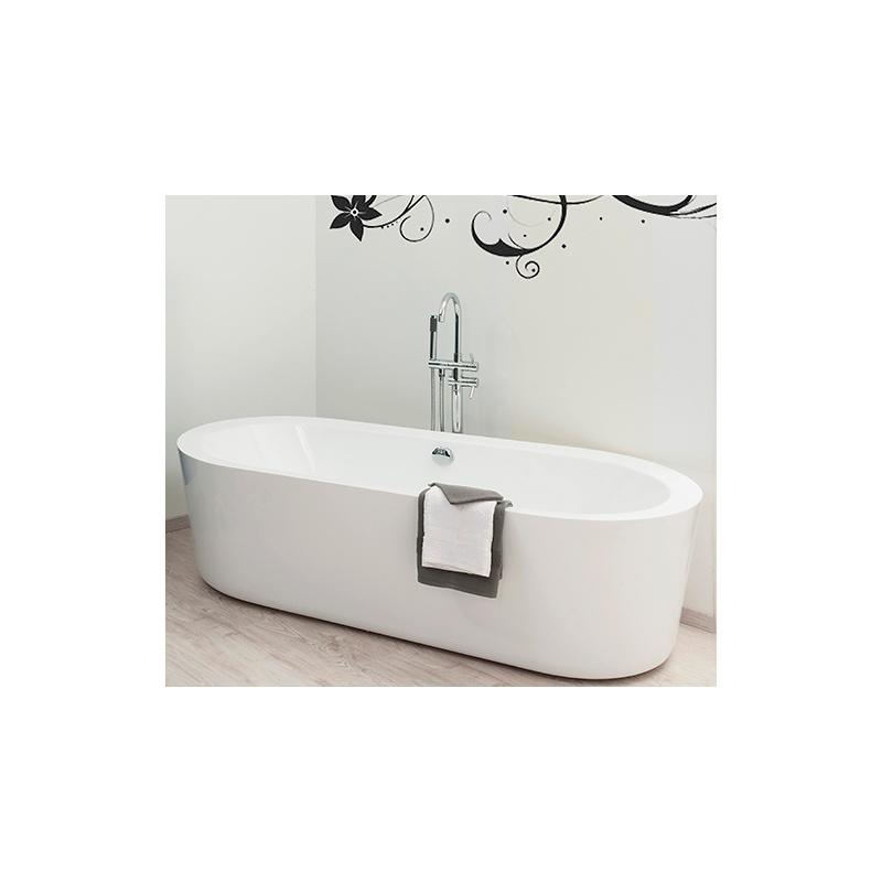 baignoire fonte ou acrylique entretien baignoire acrylique une baignoire baignoire acrylique. Black Bedroom Furniture Sets. Home Design Ideas
