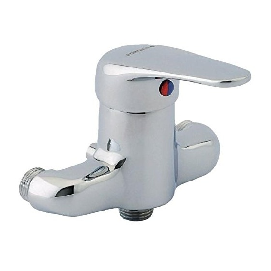 Mitigeur r novation bain douche entraxe variable 60 135 - Mitigeur bain douche 110 mm ...