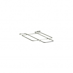 Grille porte seau inox 45 x 29 cm J 3494 AA
