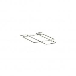 Vidoir Fixation Murale DOURO 34.5 X 44.5 - R380601 Blanc