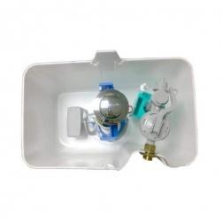 Caisse + Mécanisme + Chasse Latéral VENETO - D961142 AA