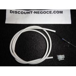 Thermocouple Fumée KIKKA HOTTOH à partir du n° 4185051 Code 1025260