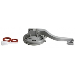 Biellette + Membrane Robinet flotteur à Aiguille D968688N - Remplace le code R641867