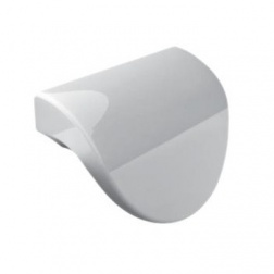 Appuie-tête blanc pour baignoire HOTLINE - J520201