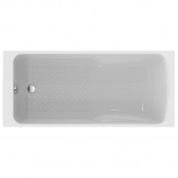 Baignoire - Douche HOTLINE 170 X 80 Acrylique Blanc - P 116801Set de pied à commander séparément