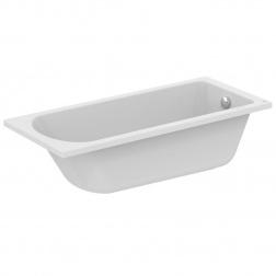 Baignoire HOTLINE PORCHER 160 x 70 acrylique blanc - K 274501