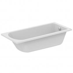 Baignoire HOTLINE PORCHER 170x75 en acrylique blanc - K274601
