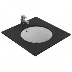 Vasque Ronde CONNECT à encaster par dessous Ø 48 cm - E505401
