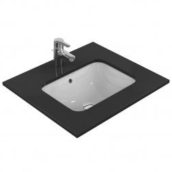 Vasque Rectangulaire CONNECT à encaster par dessous 55 X 38 E505801