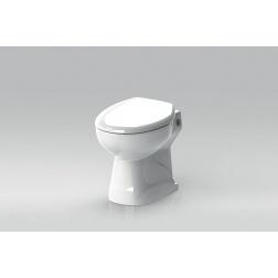 Cuvette WC W 20 SP Broyeur Monobloc au sol Blanc