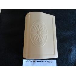 Flanc lateral Céramique Beige pour Rose & Ecoidro 262330