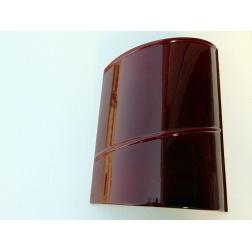 Flanc céramique rouge N° 139 Inf Droit et Sup Gauche FATA R761350