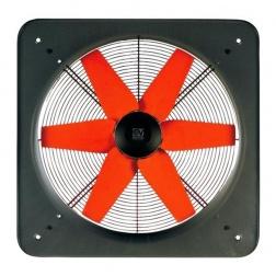 Extracteur Hélicoïdal Basse Pression débit 1500 m3/h - VHIBPM252