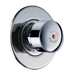 Raccord - robinet d'arrêt Droit M F 1/2
