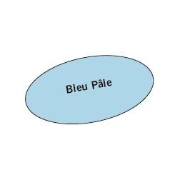 PVC Armé Bleu Pale Ht 1.65 x 25 m 41.65 m2 Armeflex 150 /100 eme