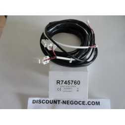 Cable encoder Motored pour OTAWA / CALGARY 745 760