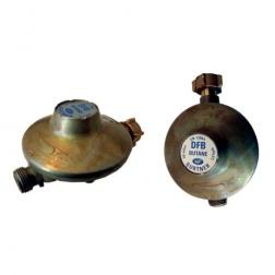 Détendeur Fixe DFB Butane 28mb Basse Pression Débit 2.6 kg - 14380.02