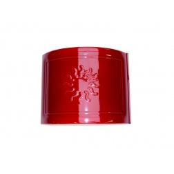 Flanc lateral Céramique Rouge pour TOP LINE 292 790