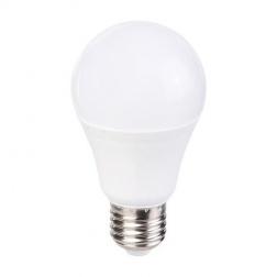 Ampoule E 27 - LED 9 W 60 W Lumens 806