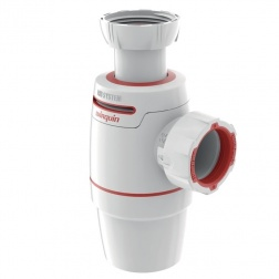 Siphon Lavabo WIRQUIN NEO Ø 32 mm Air System
