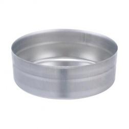 Tampon simple Ø 125 - INOX 304