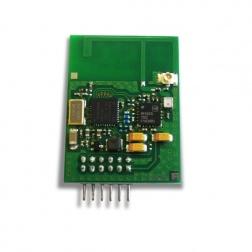 Carte Module Radio - 669 450