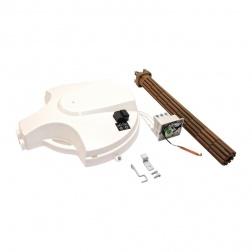 Kit Electrique 2400 W Stéatite TC pour Echangeur Optimisé - 309091