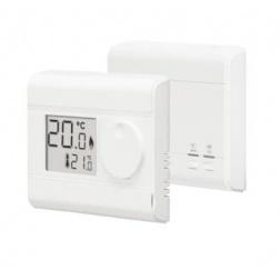 Thermostat simple digital Onde radio - TASOR