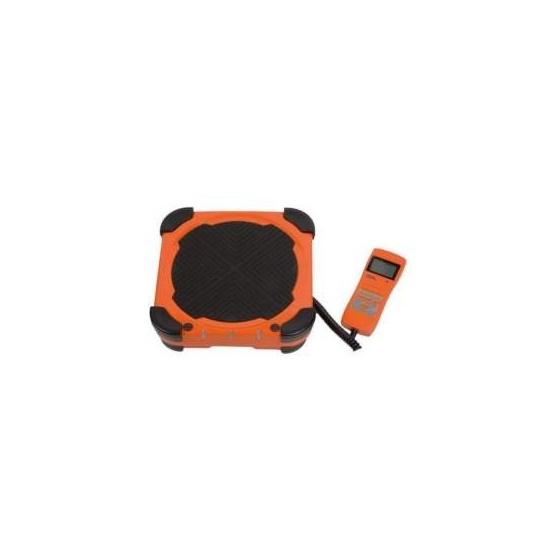 Balance Électronique 100 kg résolution 10 gramme avec malette