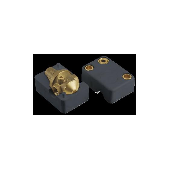 Réducteur de pression F F 3/4 à membrane avec étrier MAXIBAR
