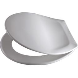 Abattant WC POMEROL Blanc - B10M