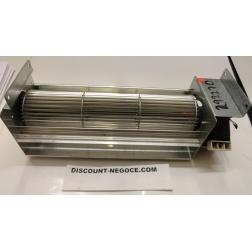 Ventilateur TANGENTIEL 80/1 330/35/1650 - code 292 270