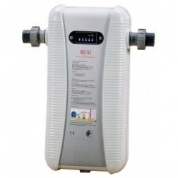 Réchauffeur Electrique ZODIAC en U - RE / U 6 6 KW Mono - RTIU121