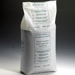 Gravier Piscine de 2.00 à 4.00 mm - sac de 25 kg