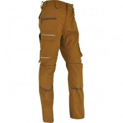 Pantalon SAHARA Bronze