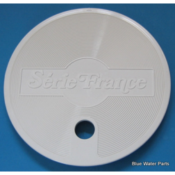 Couvercle Rond Skimmer Serie FRANCE Ø Ext 207 mm - Ø Int 180 mm - 110723