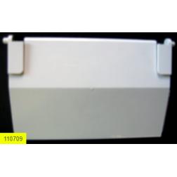 Kit de 2 volets SKIMMER Ady / Série FRANCE Long 187 mm - Ht 122 mm - 40031043