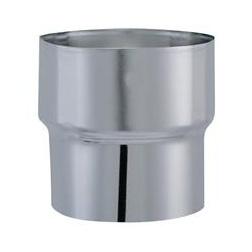 Réduction conique spéciale Ø 220 M / 200 F - Inox 304