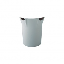 Pied pour Lavabo CIRCULAIRE Hauteur 80 cm - P198001