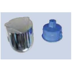 Poignée pour tete de 18x125 ou 18x150 12 dents - E F D961149AA